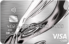 Vanquis Bank Chrome credit card